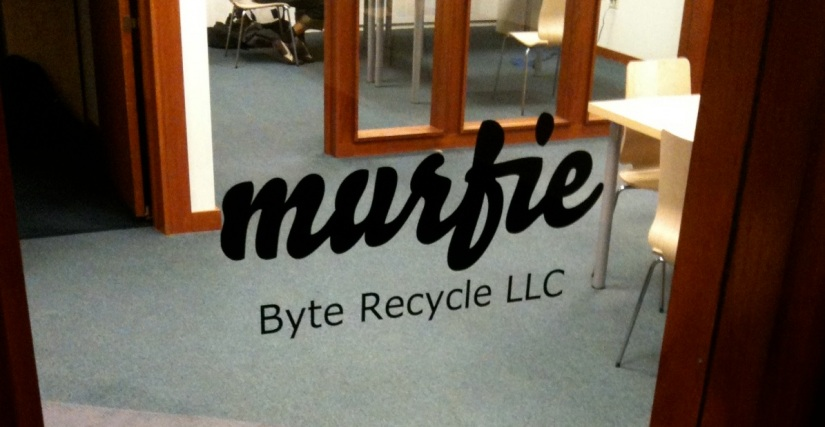 Murfie Is Hiring: Open Developer Position
