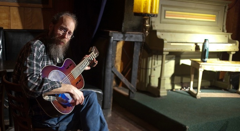 Interview with Charlie Parr [PODCAST]
