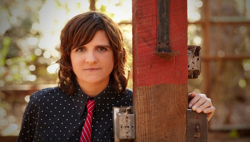 Interview with Amy Ray