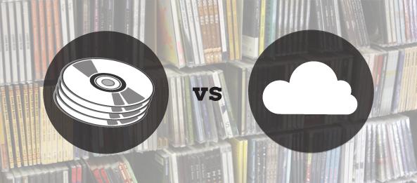 Music Ownership versus MusicRental