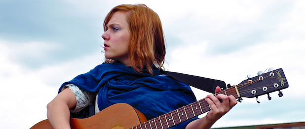 Interview with Lydia Loveless [Podcast]
