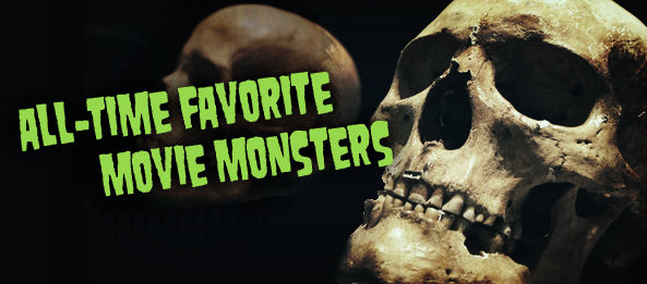 Halloween Picks: All-Time Favorite Movie Monsters