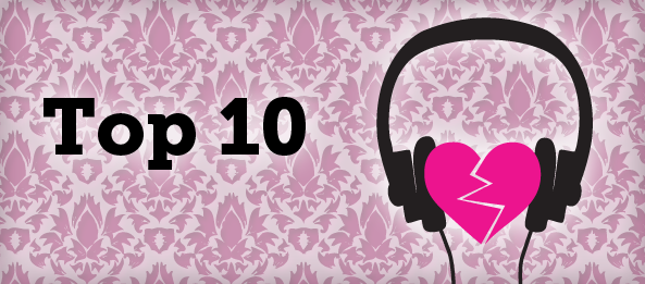 "Ten Most ""Unloved"" Albums onMurfie"