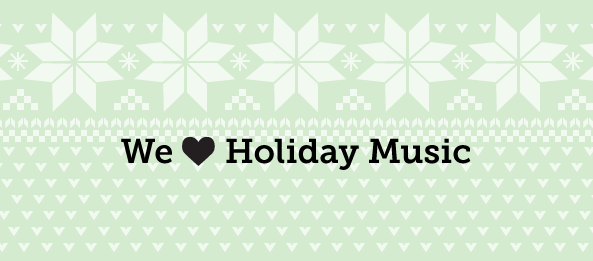 'Tis the Season for Holiday Albums