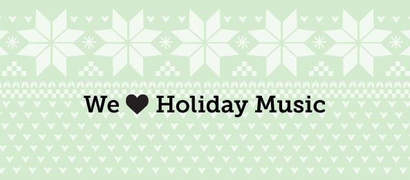 'Tis the Season for HolidayAlbums