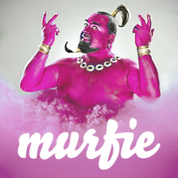 Murfie Genie