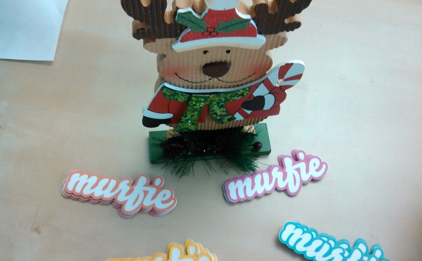 Murfie Holiday Hours