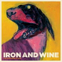 https://www.murfie.com/albums/iron-wine-the-shepherd-s-dog