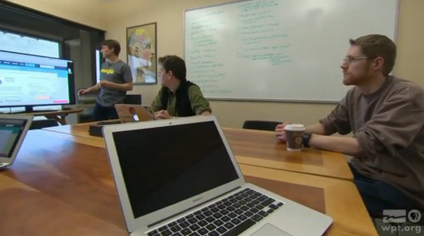 [VIDEO] Start-ups in Wisconsin gain national funding