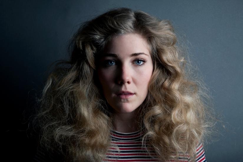 Interview with Caroline Smith[Podcast]