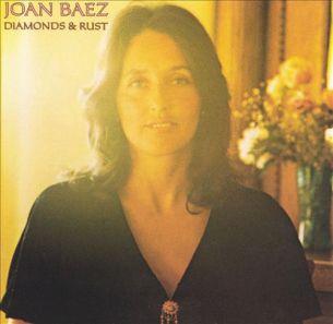 Joan Baez - Diamonds and Rust