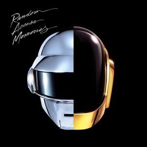 Daft Punk Random Access Memories