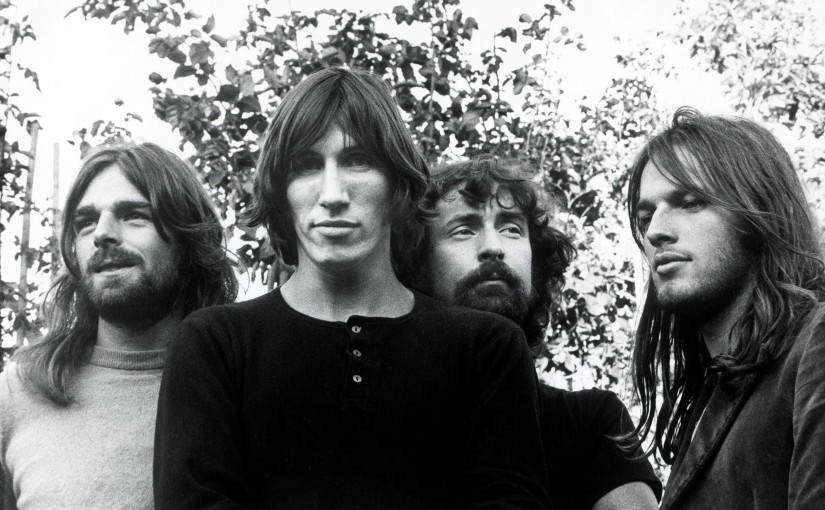 Best of the Best: Pink Floyd