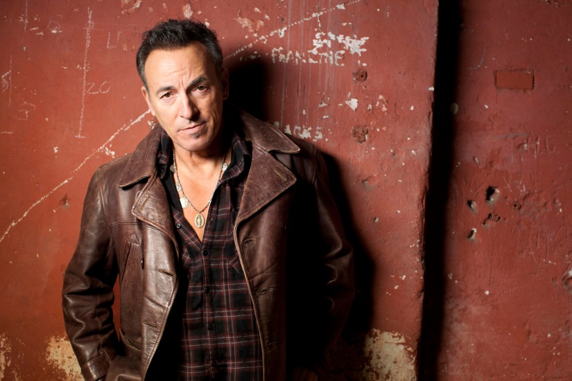 You Just Might Like: Bruce Springsteen