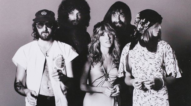You Just Might Like: Fleetwood Mac