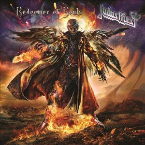 Judas Priest Redeemer of Souls