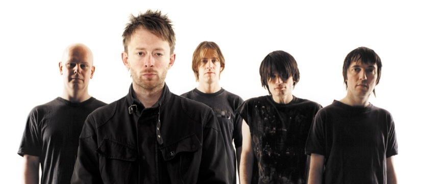 Radiohead: A Career Defying Expectations