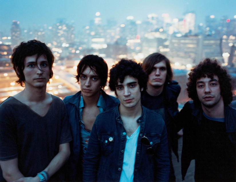 You Just Might Like: TheStrokes
