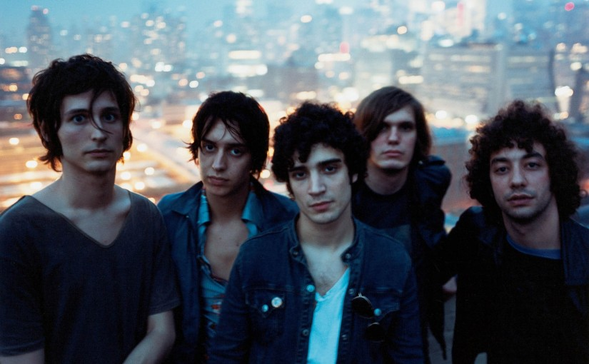 You Just Might Like: The Strokes