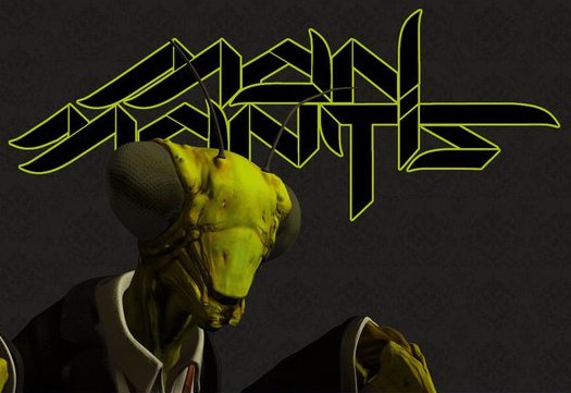 Interview with Man Mantis [Podcast]