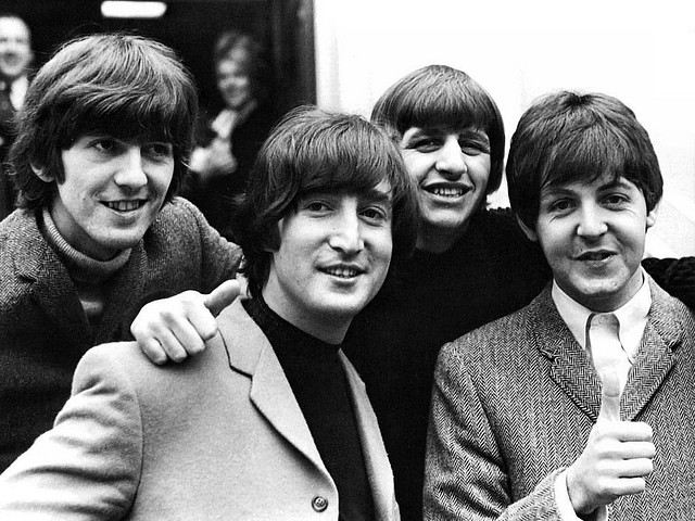 Best of the Best: TheBeatles