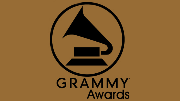 2015 GRAMMY nominees!