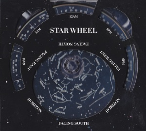 Interstellar Star Wheel