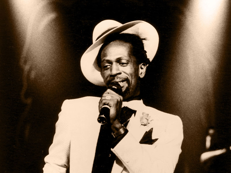 Your Dose of Cool: Gregory Isaacs