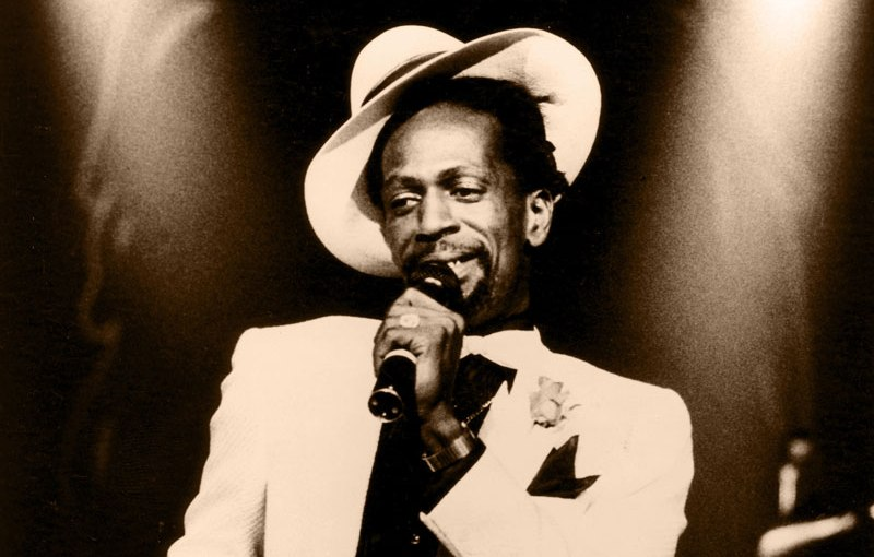 Your Dose of Cool: GregoryIsaacs
