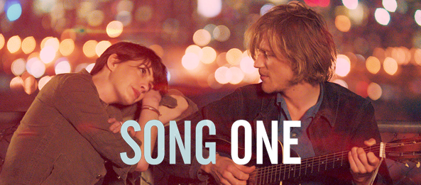 "Album Review: ""Song One (Original Motion Picture Soundtrack)"" by Various Artists"