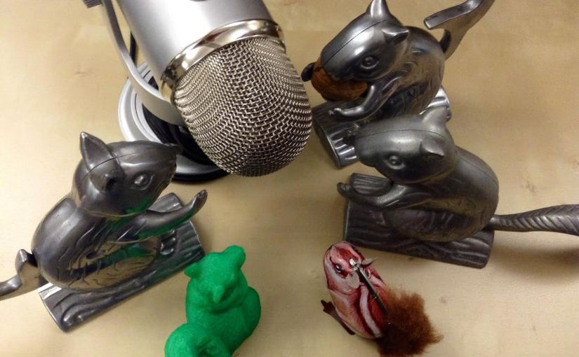VOTE: 2015 Murfie Listener's Choice Awards
