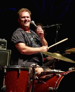 Fred LeBlanc Cowboy Mouth