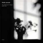 The Melody at Night with You Keith Jarrett