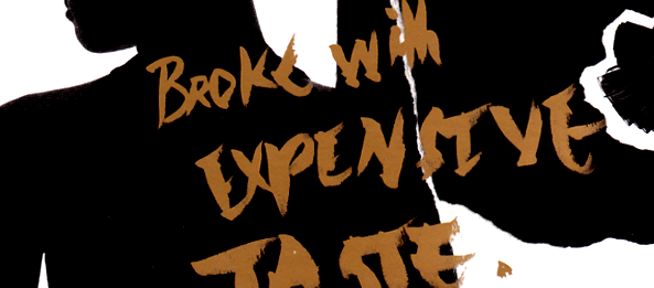 """Album Review: """"Broke with Expensive Taste"""" by AzealiaBanks"""