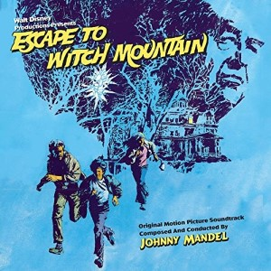 Escape to Witch Mountain (Original Motion Picture Soundtrack)