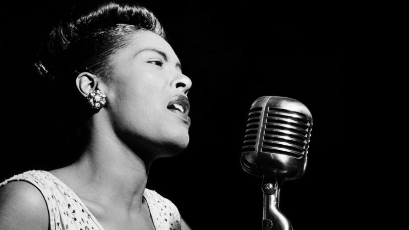 Your Dose of Cool: BillieHoliday