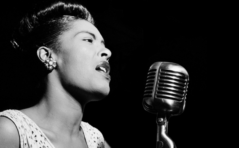 Your Dose of Cool: Billie Holiday