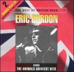 Eric Burdon songs The Animals
