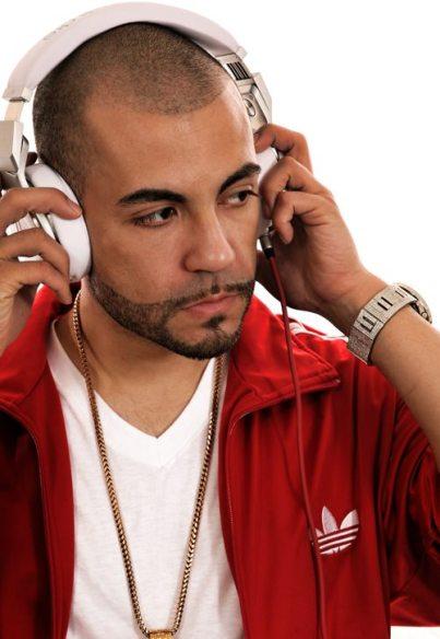 DJ Pain 1