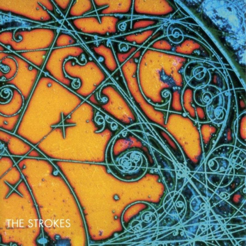 Album Review: 'Is This It' by The Strokes